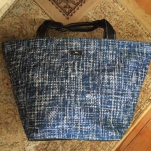SCOUT Weekender Travel Bag HUGE crushable $88 NWT